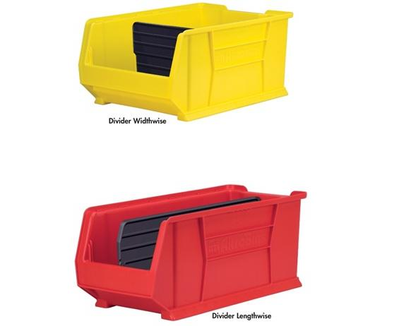 DIVIDERS FOR SUPER-SIZE AKRO BINS