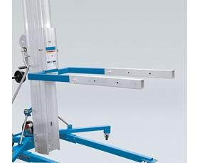 OPTIONS FOR SUPERLIFT ADVANTAGE & CONTRACTOR®