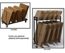 CARTON STORAGE RACKS